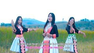 Nkauj Hmoob toj siab (Music Video) - Tshav Ntuj Ci Xyooj