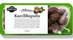 TESTI: Muu Kasvilihapulla, Pouttu, Oy