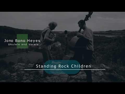 Jono Bono Heyes, Standing Rock Children
