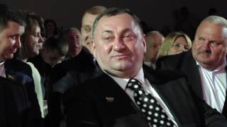 У Городку стартував чемпіонат України з важкої атлетики.