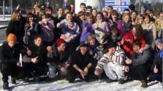 Skifahrt Zillertal 2011