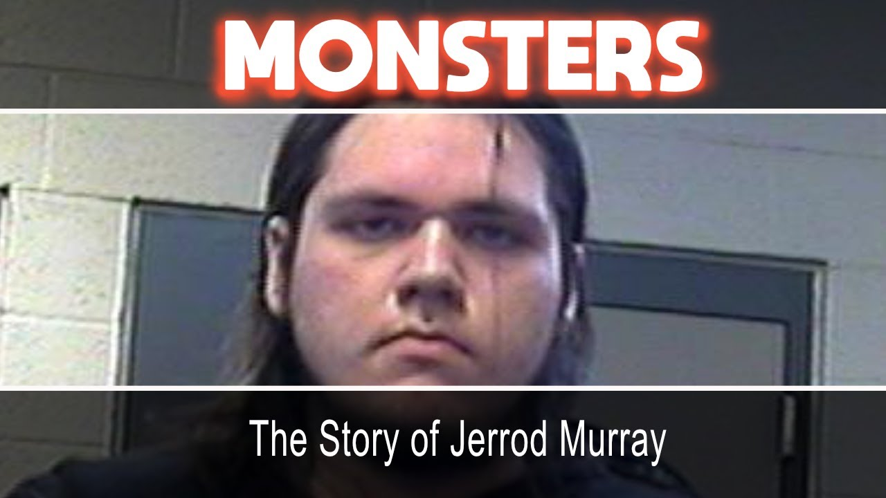The Story of Jerrod Murray