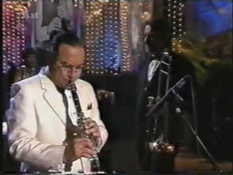 A Tribute Benny Goodman 1999 # 17- Goodbye
