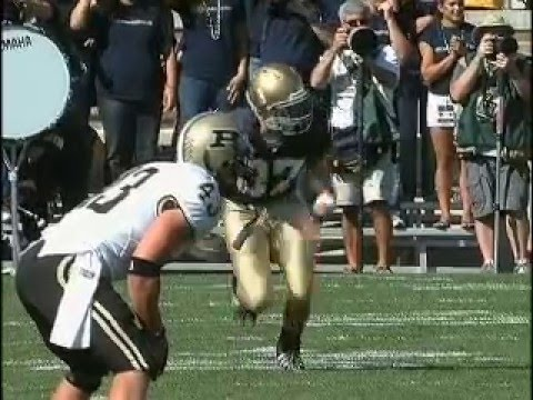 Notre Dame Defense 2008