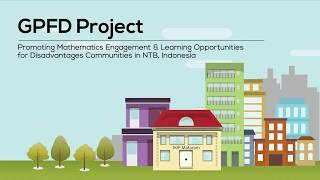 Video Animasi untuk GPFD Project IKIP Mataram thumbnail