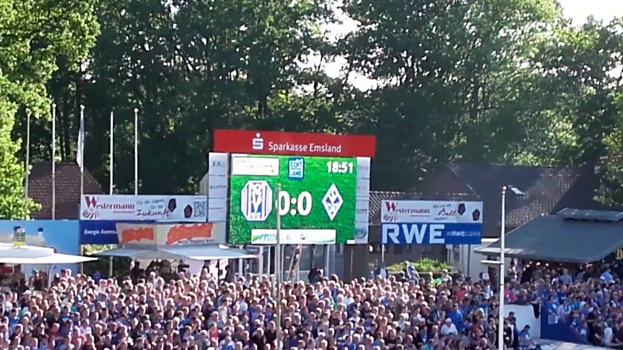 Mannheim Meppen Live