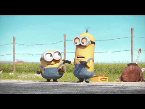 Juan Alcaraz   Minions Bounce Original Mix