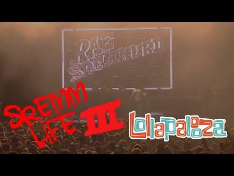 Rae Sremmurd Teases New Sremmlife 3 Songs at Lollapalooza 2017