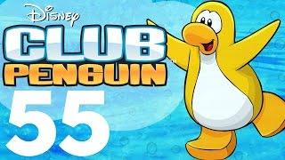 Club Penguin : Let