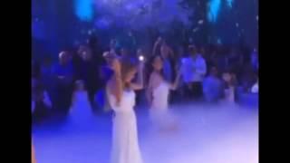 Танец невесты. Ксения Бородина
