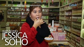 Kapuso Mo, Jessica Soho: Food trip sa Turkey