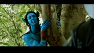 Avatar 2 Trailer (Exclusive)