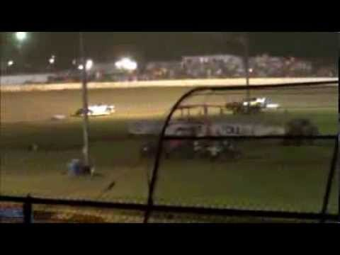 Street Stock Nationals Feature #1  at Whynot Motorsports Park