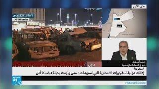 ما الرسائل التي يراد إيصالها من تفجيرات السعودية؟