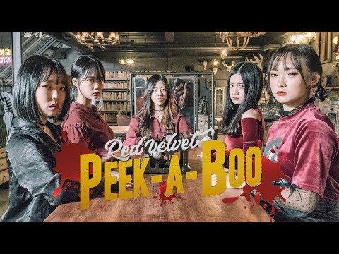 레드벨벳 RED VELVET - 피카부 Peek-A-Boo | 커버댄스 Dance Cover [AB Project]