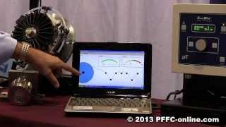 Dover Flexo Electronics Debuts New EasyWeb Torque Controller