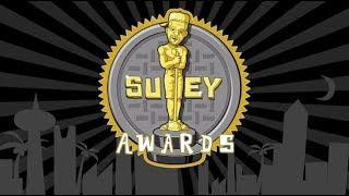 Suey Awards 2018 - Worst Mistake