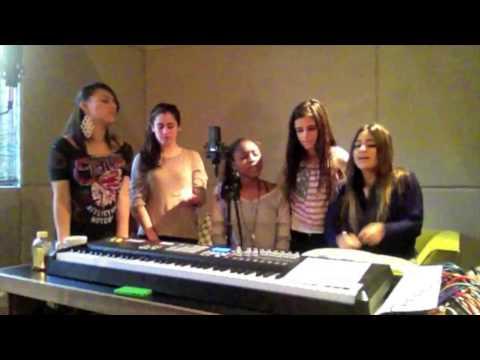 Fifth Harmony - American (Lana Del Rey cover) + Lyrics