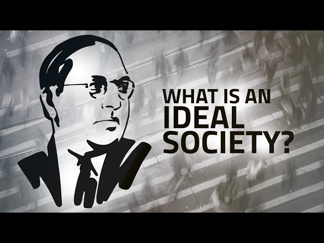 Ethereal: An Ideal Society by B. R. Ambedkar