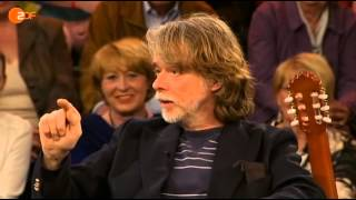 Helge Schneider nennt Uli Hoeneß einen FETTSACK