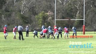 00238 - Team Sport Videos - Crusaders vs Buccaneers Juniors 2013