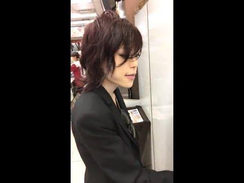 Nano ナノ face reveal