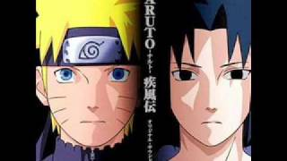 Naruto OST - Man of The World