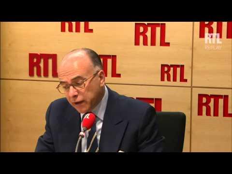 """Bernard Cazeneuve veut """"agir sur tous les volets de la sécurité routière"""" - RTL - RTL"""