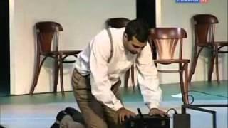 Бешенные деньги (спектакль Романа Козака) 2010