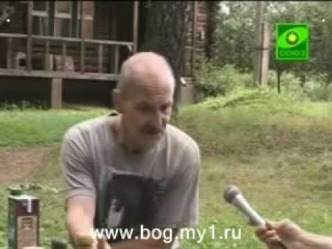 Петр Мамонов. (Союз) 2009 часть 1