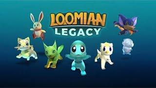 Loomian Legacy | #1 [ROBLOX]