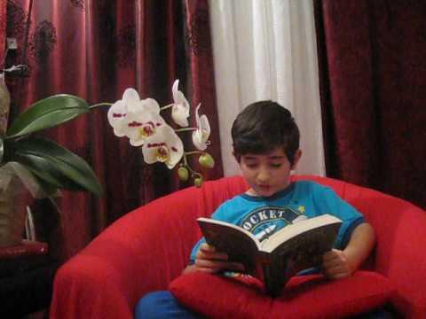 The Wonderful Wizard of Oz   Chapter 17   Adrian Ghazaryan