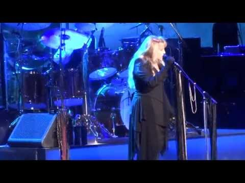 """Sisters of the Moon"" Fleetwood Mac@Wells Fargo Center Philadelphia 10/15/14"