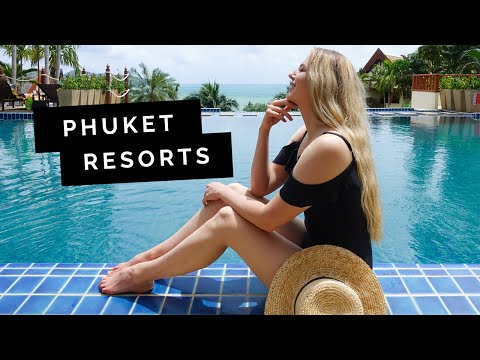 FUN PHUKET HOTELS for Couples | Little Grey Box
