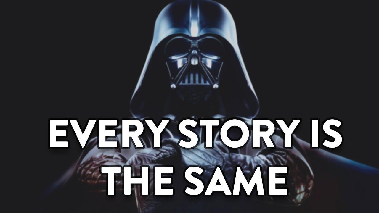 מסעו של הגיבור - תבנית סיפורית אוניברסלית
