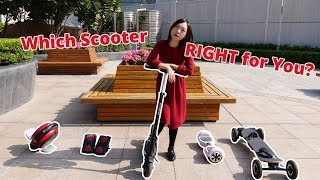Why the Kugoo S1 is the BEST Scooter of the Bunch?