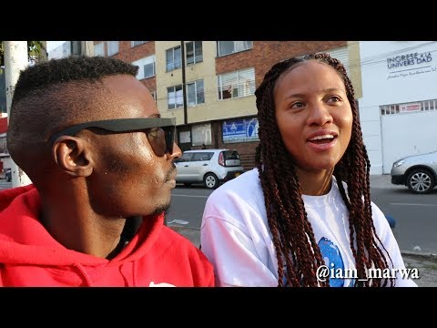 Afro Latina: Dating in Colombia Love Relationships Advice - Colombian - 동영상