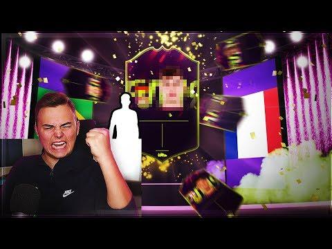 3 FUTURE STARS IM PACK + 90er WALKOUT IM PLAYER PICK 😱 UNGLAUBLICH!! FIFA 19 Pack Opening deutsch