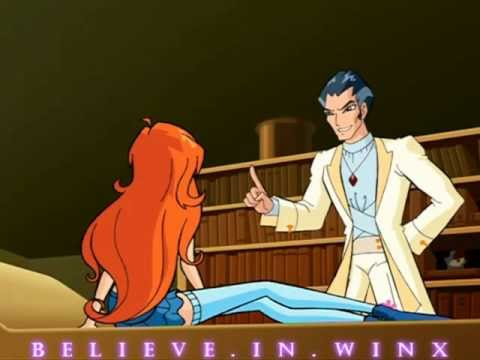 Winx Club:The Shadow Phoenix:Inside Bloom's Dreams:Preview Clip 2!