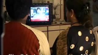 Film Actress JayshreeT and her son Swastik Jayprakash Karnataki. Film Director Jayprakash Vinayak