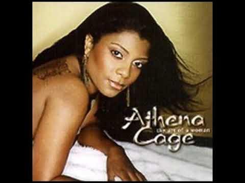Athena Cage - Make U Wanna (f/ Layzie Bone Of Bone Thugs-N-Harmony)