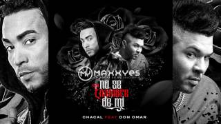 No Te Enamores De Mi. (Remix) CHACAL feat DON OMAR