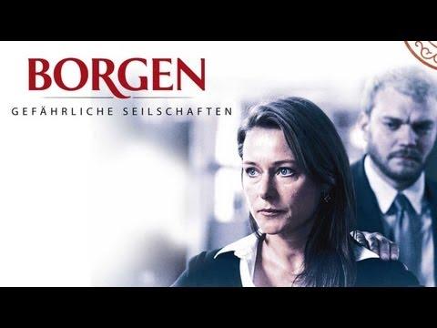 Borgen - Gefährliche Seilschaften // Staffel 2 Trailer 2013
