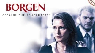Video Borgen - Gefährliche Seilschaften // Staffel 2 Trailer 2013 download MP3, 3GP, MP4, WEBM, AVI, FLV November 2017
