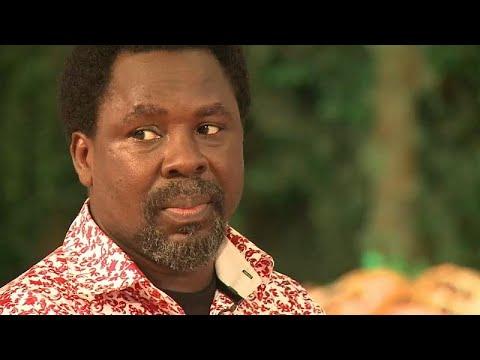 Popular but controversial Nigerian pastor TB Joshua dies aged 57