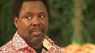 Nigeria's Beloved And Controversial Prophet T.B. Joshua Dies At 57