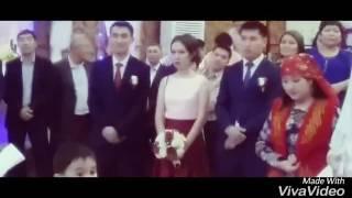 Типичная, Казахская свадьба я оператор от бога