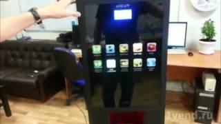 видео Купить кофемашину Nivona с доставкой
