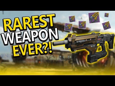 Most Rare Weapon In Destiny?! I FINALLY GOT IT!!