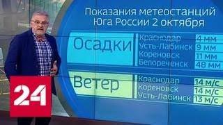 Смотреть видео В Россию придет аномальное потепление - Россия 24 онлайн